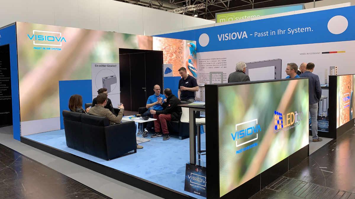LEDitgo und VISIOVA kooperieren