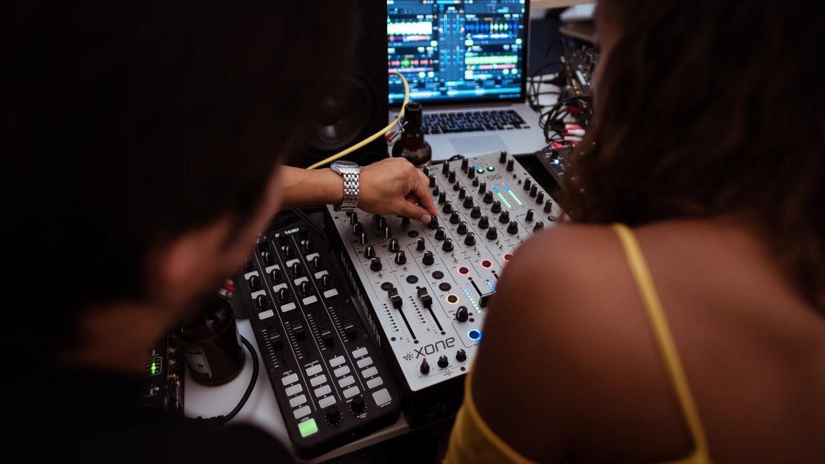 Xone@home bringt DJ-Produkte von Allen & Heath nach Hause