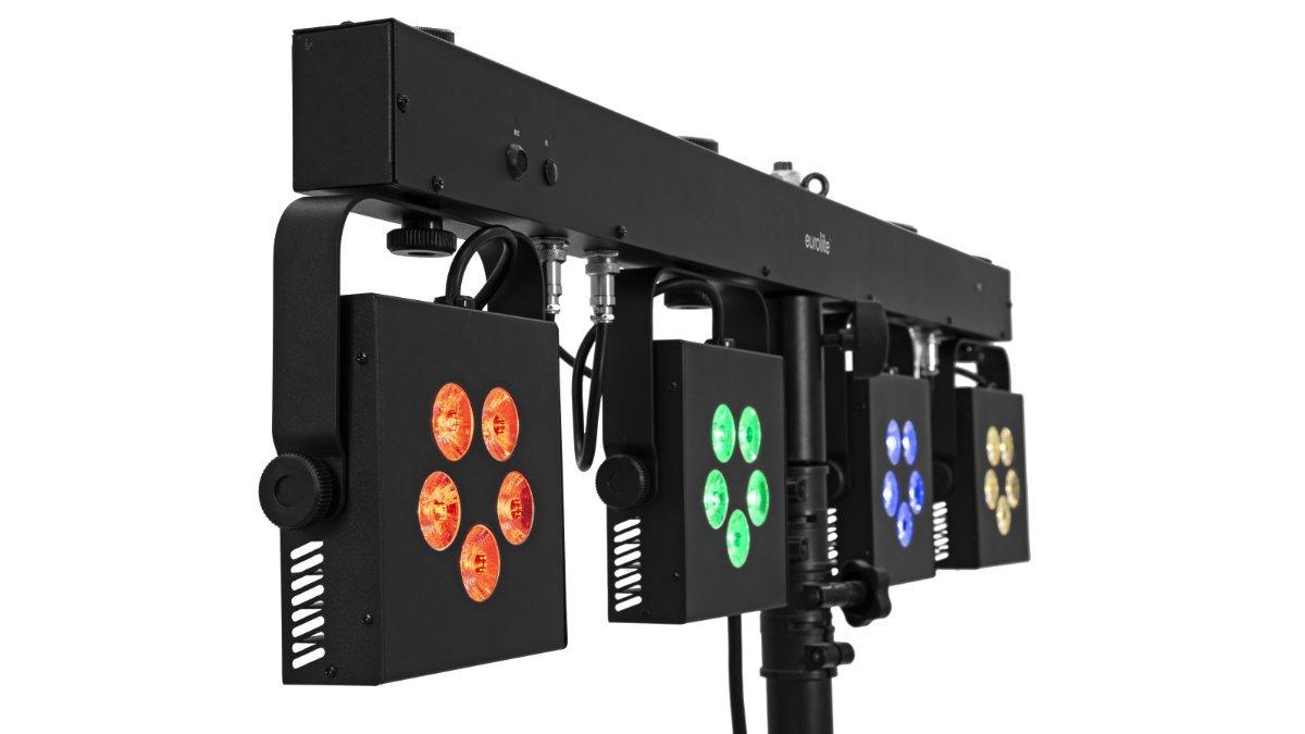 Eurolite erweitert seine KLS-Serie mit der KLS-902 Next
