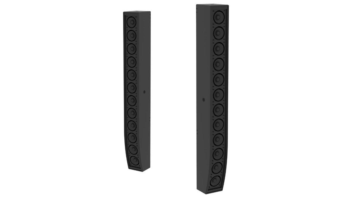 TENNAX präsentiert sich als neuer Lautsprecherhersteller aus Deutschland