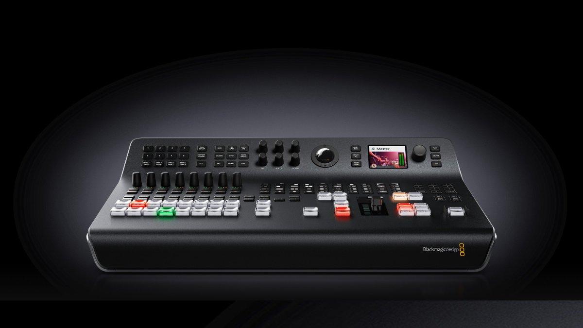 Huss Licht & Ton stellt den Branchenguide Streaming online