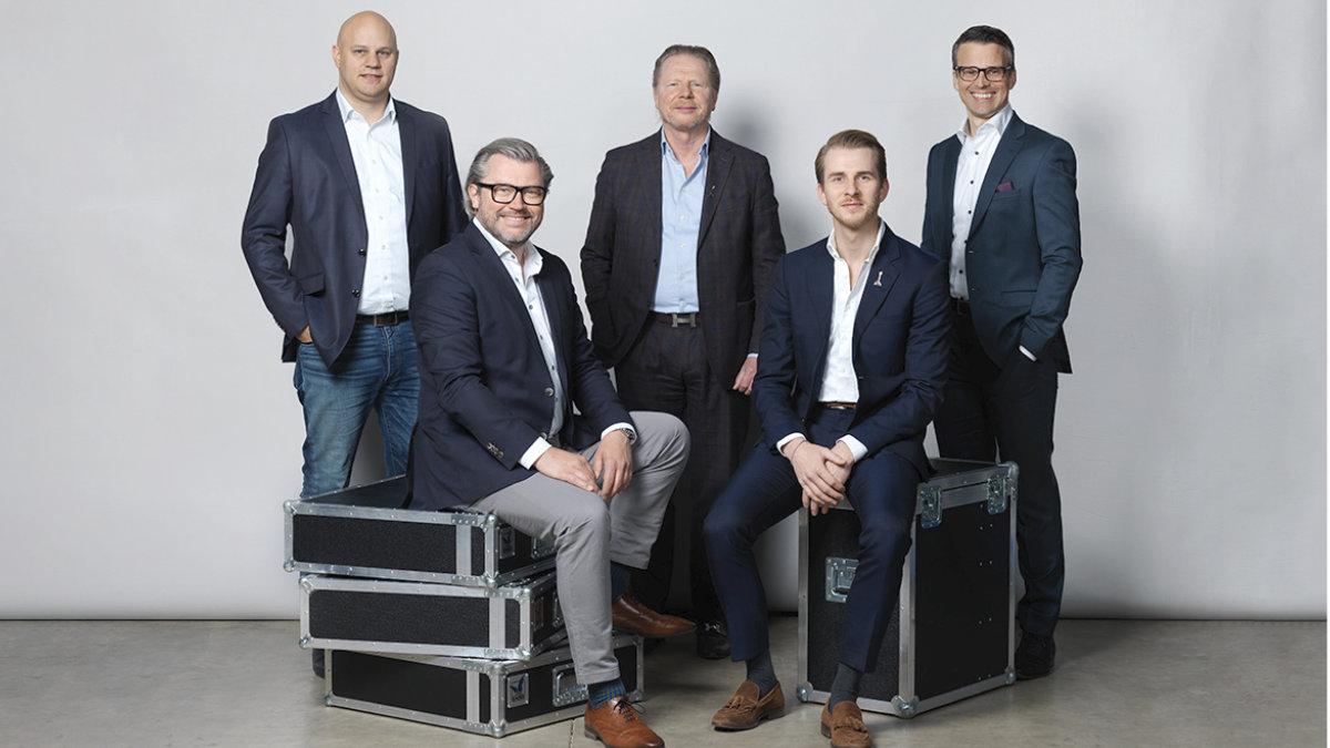 Lightpower gründet Holding und stellt neue Geschäftsführung vor