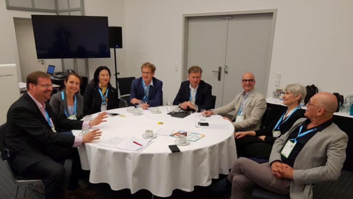 Der QZVE sorgt sich um die Zukunft der Veranstaltungsbranche