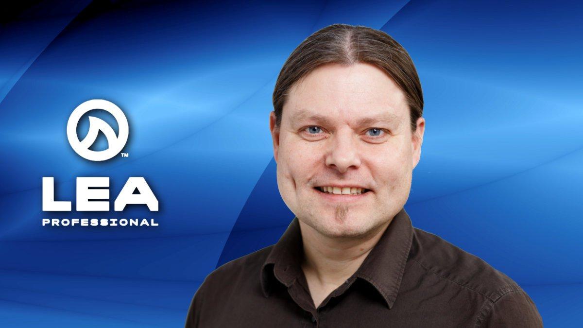 LEA Professional und Volker Holtmeyer bieten Webinare an