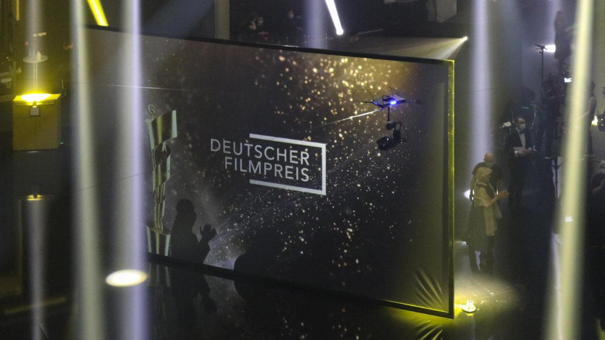 Birds Camera beim Deutschen Filmpreis