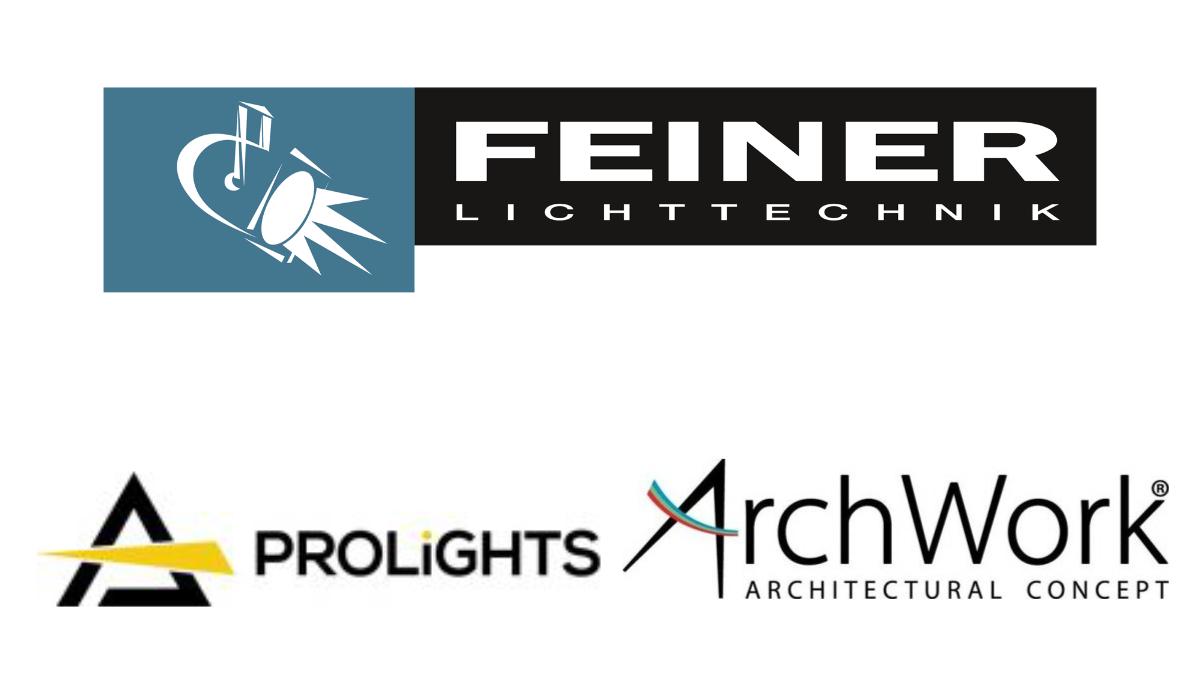Feiner Lichttechnik und PROLIGHTS beenden die Zusammenarbeit