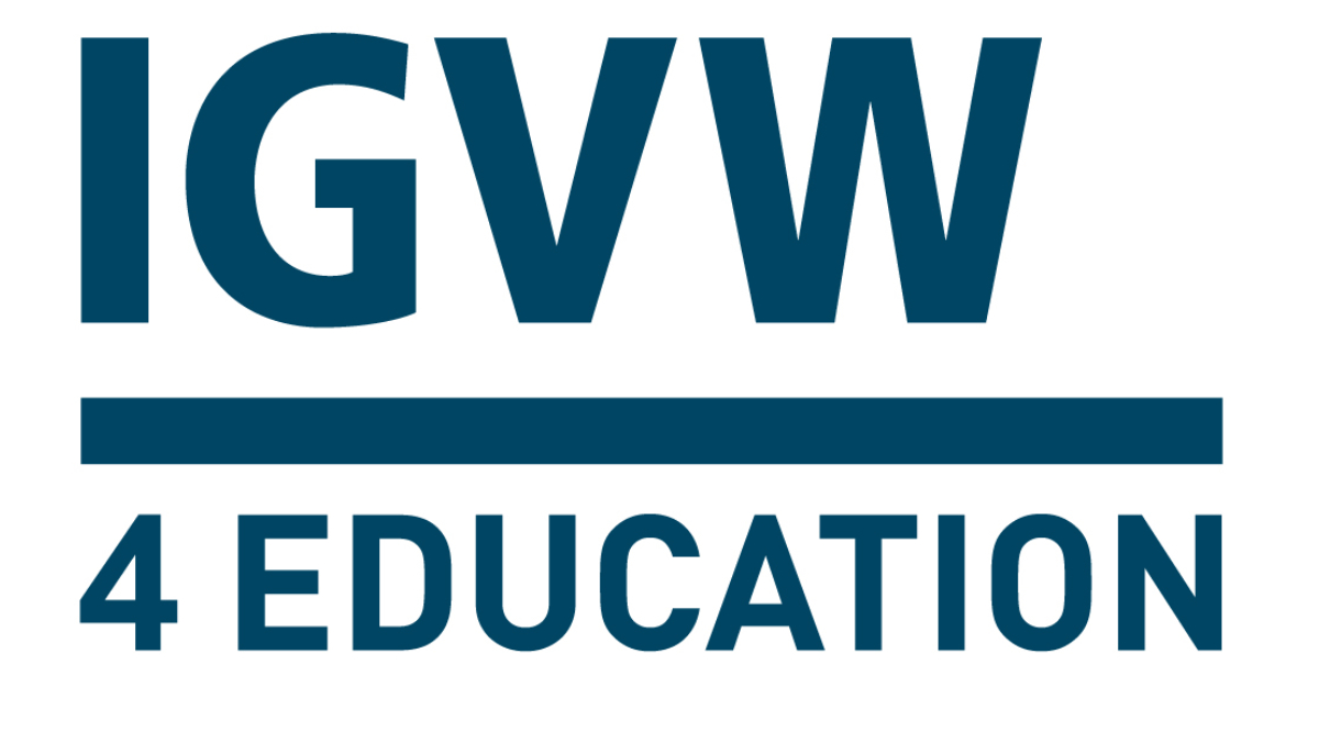 Die e-Learning-Plattform IGVW 4 Education startet