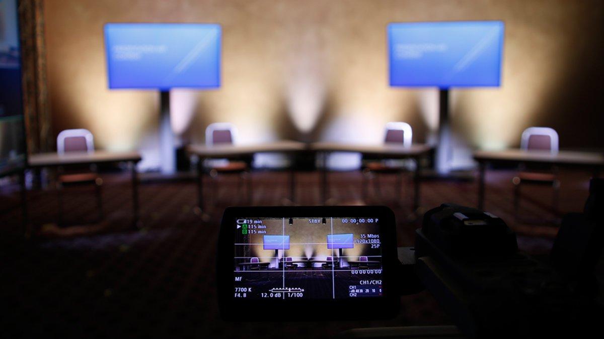 Protones eröffnet Streaming Studio