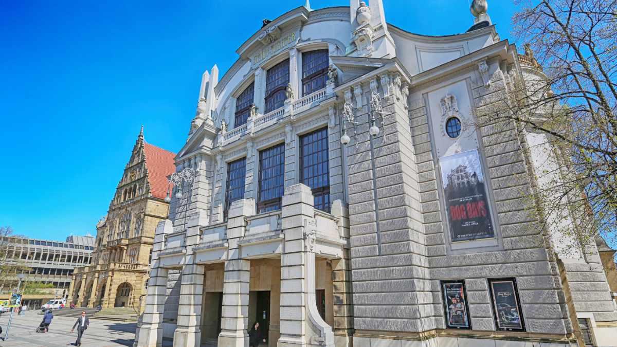 ASC installiert ein adunas Inspizientensystem im Theater Bielefeld