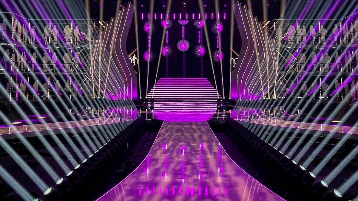 Manuel da Costa setzt Germany's Next Topmodel mit JDC Line in Szene
