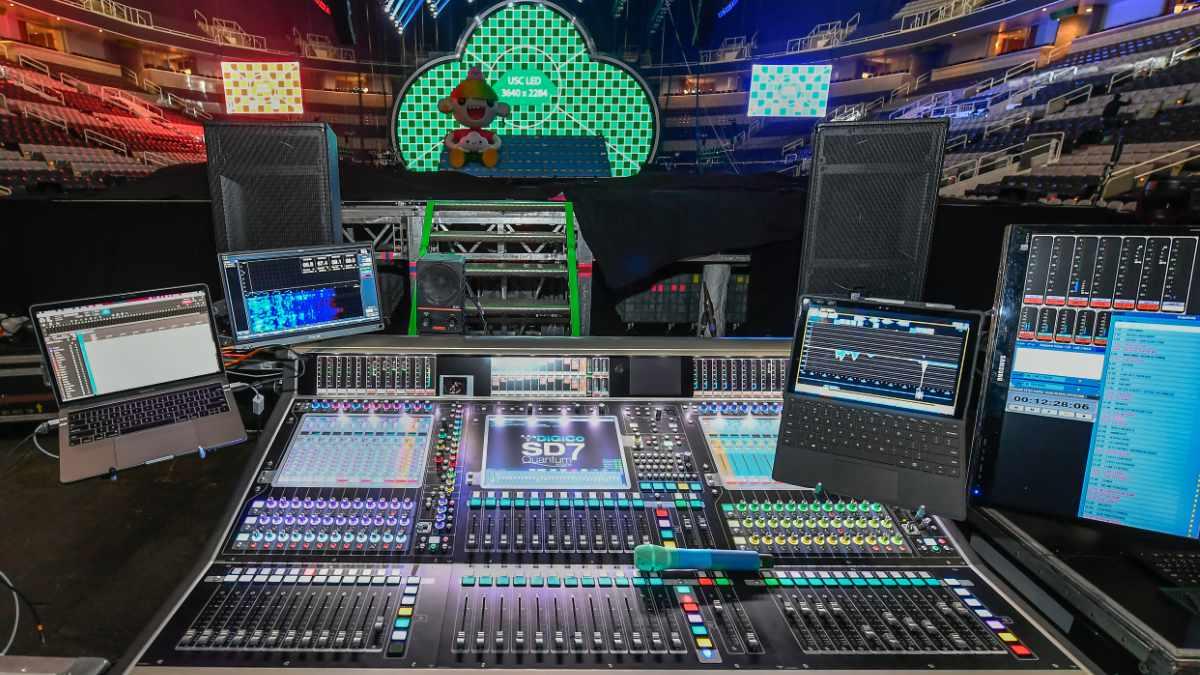 Meyer Sound ULTRA-X40 feiern eine erfolgreiche Produkteinführung