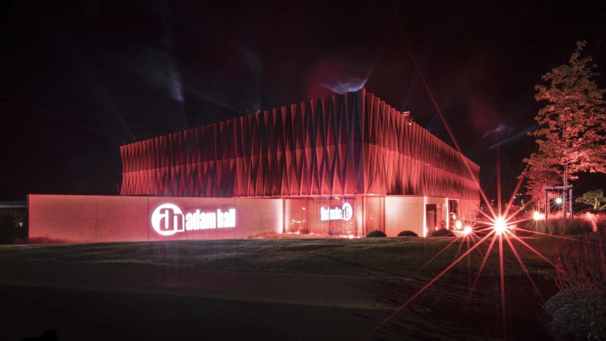 Adam Hall Group und BigCityBeats unterstützen die Night of Light