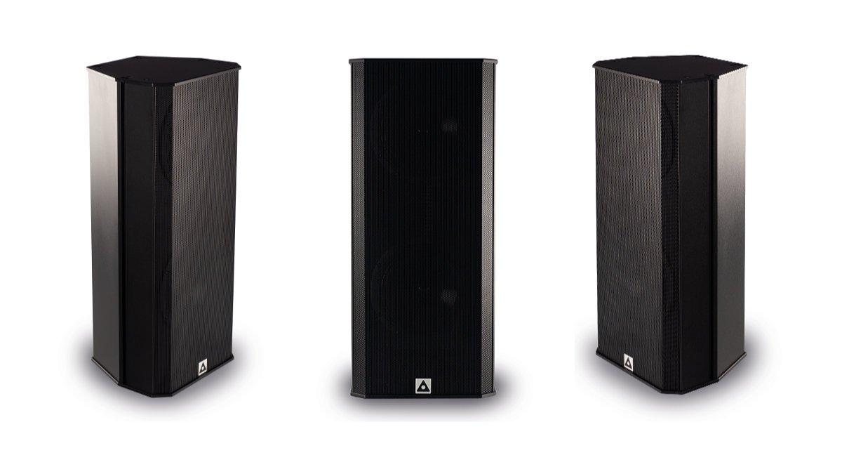Pan Acoustics präsentiert den P 261-AMT | Cine
