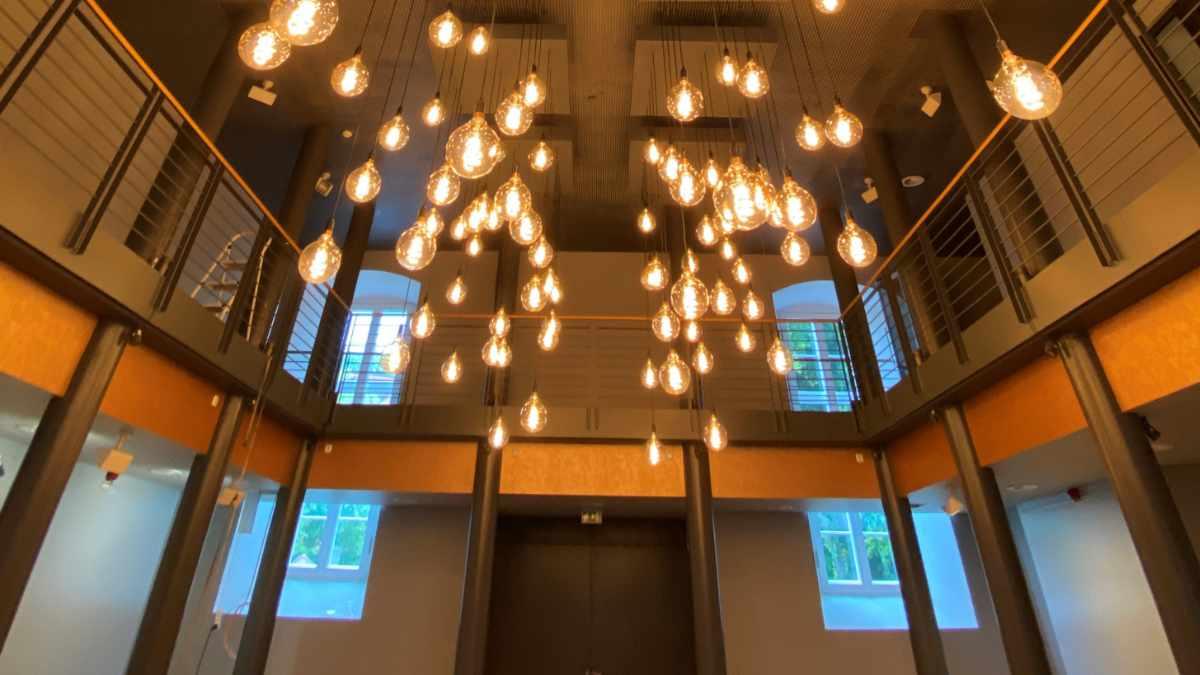 Protones installiert moderne Medientechnik in der Ritterakademie Lüneburg