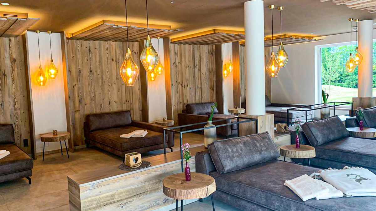 AUDAC ELA für das Camping Resort Bodenmais