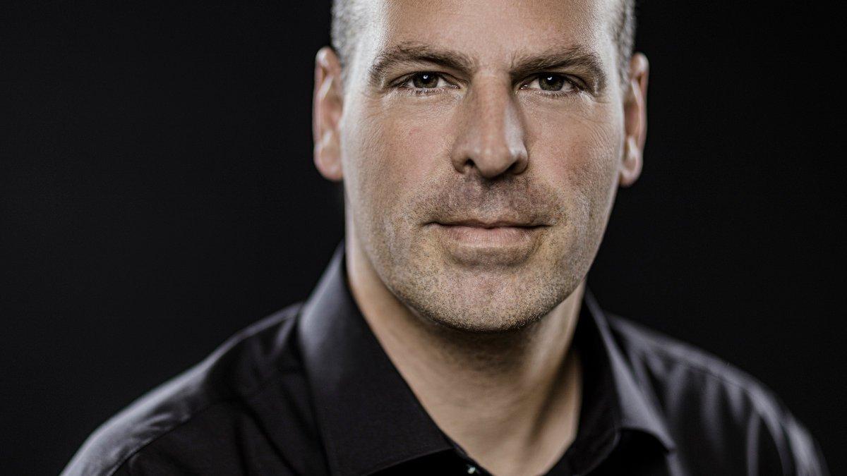 Axel Heppener verstärkt  tennagels Medientechnik als neuer COO