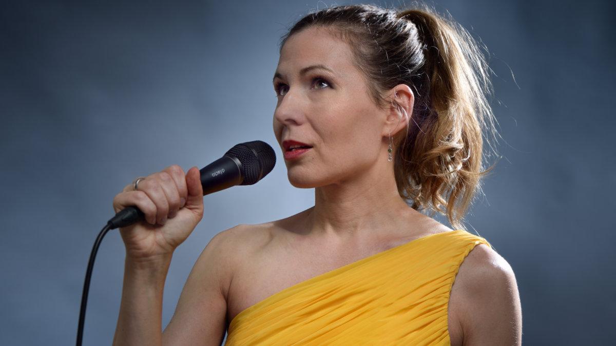 Das KulturSchlagLicht-Festival setzt auf DPA Mikrofone