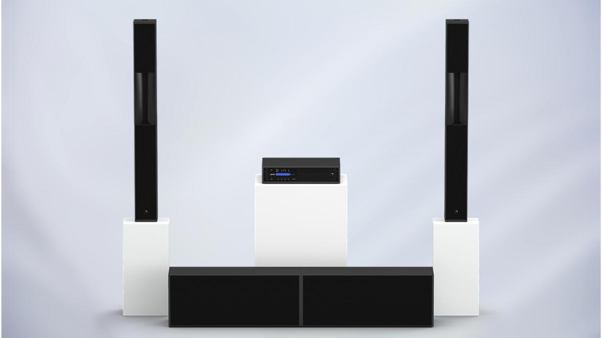 L-Acoustics Creations kündigt die Archipel-Serie an