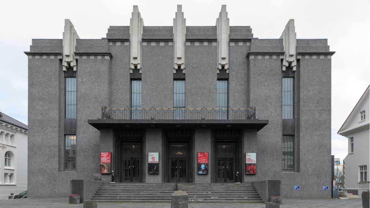 Das isländische Nationaltheater ÞJÓÐLEIKHÚSIÐ setzt auf Sennheiser