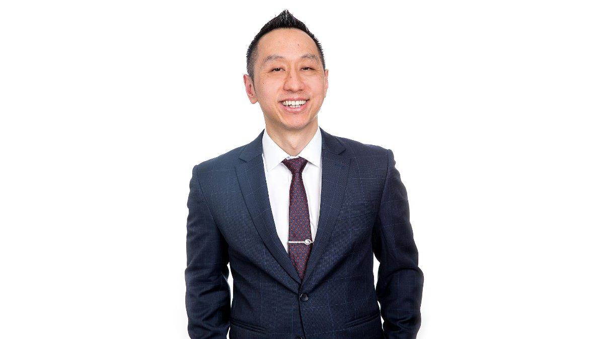Simon Roehrs leitet das Asien-Pazifik-Geschäft von Riedel Communications