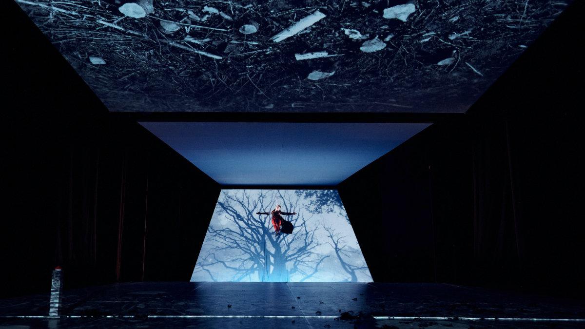 Das Theater Bielefeld vertraut auf PIXERA und Tracking-Technologie