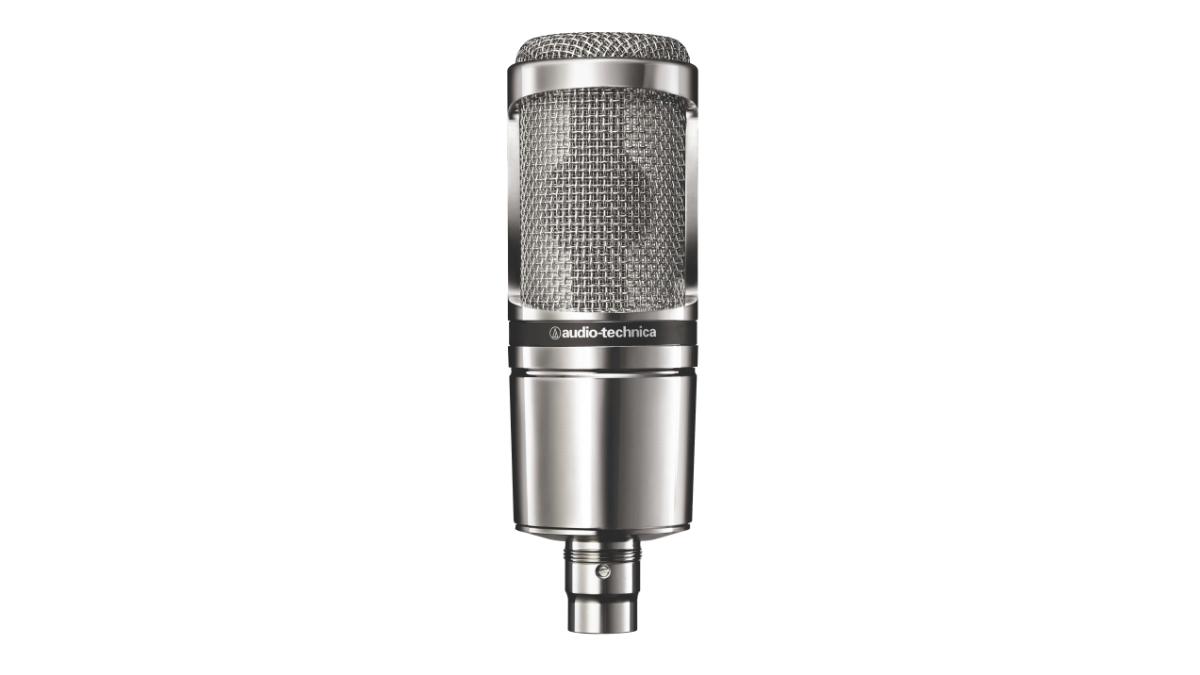 Audio-Technica präsentiert limitierte Editionen des AT2020