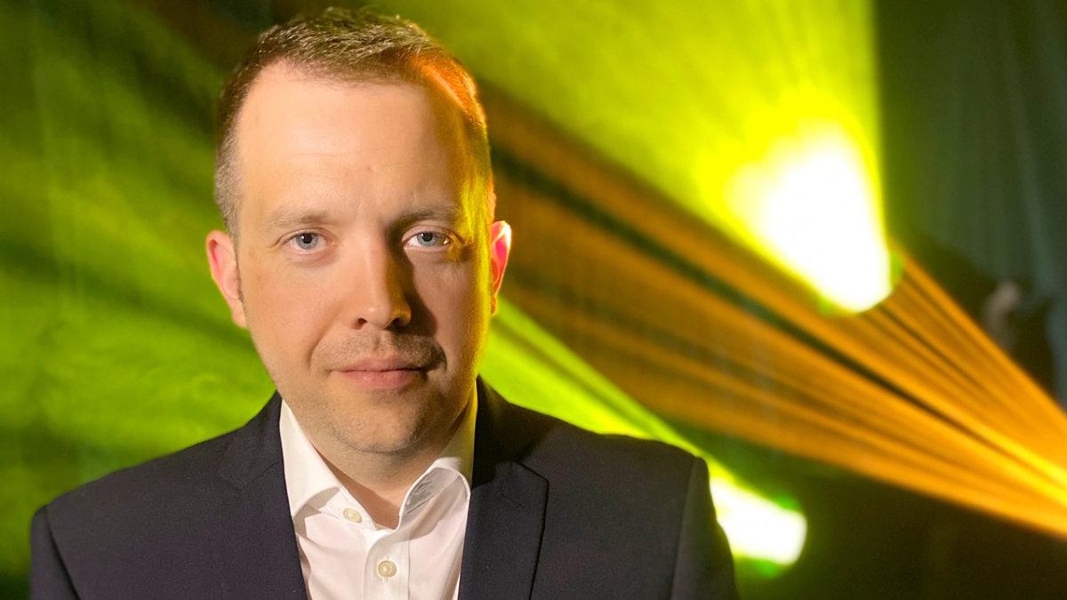 Ben Payne wird neuer Vertriebsleiter EMEA von Martin