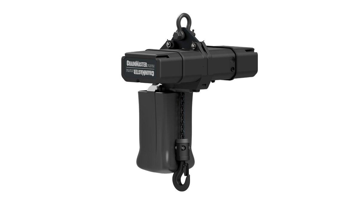 ChainMaster präsentiert den C1 Ultra 750 kg