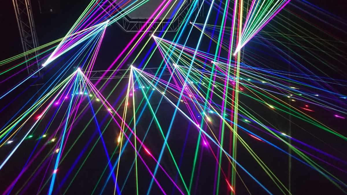Music Store veranstaltet Laserschutzseminar