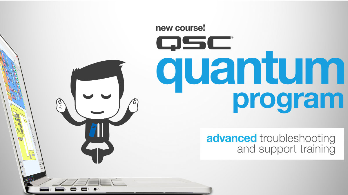 QSC Quantum Level 1 Training ist online
