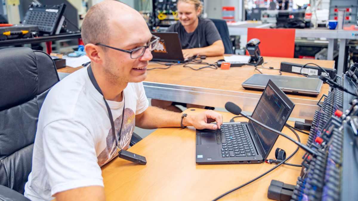 Riedels Managed Technology-Team setzt auf DisTag