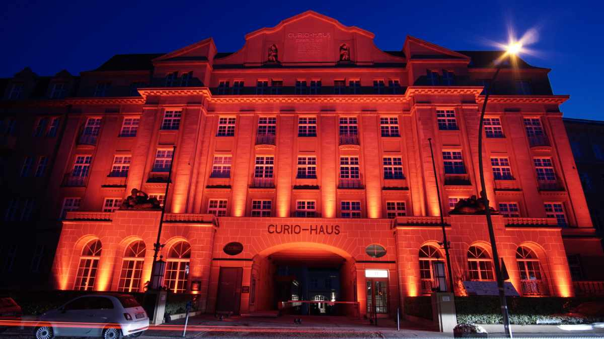 satis&fy Hamburg zieht ins Curiohaus