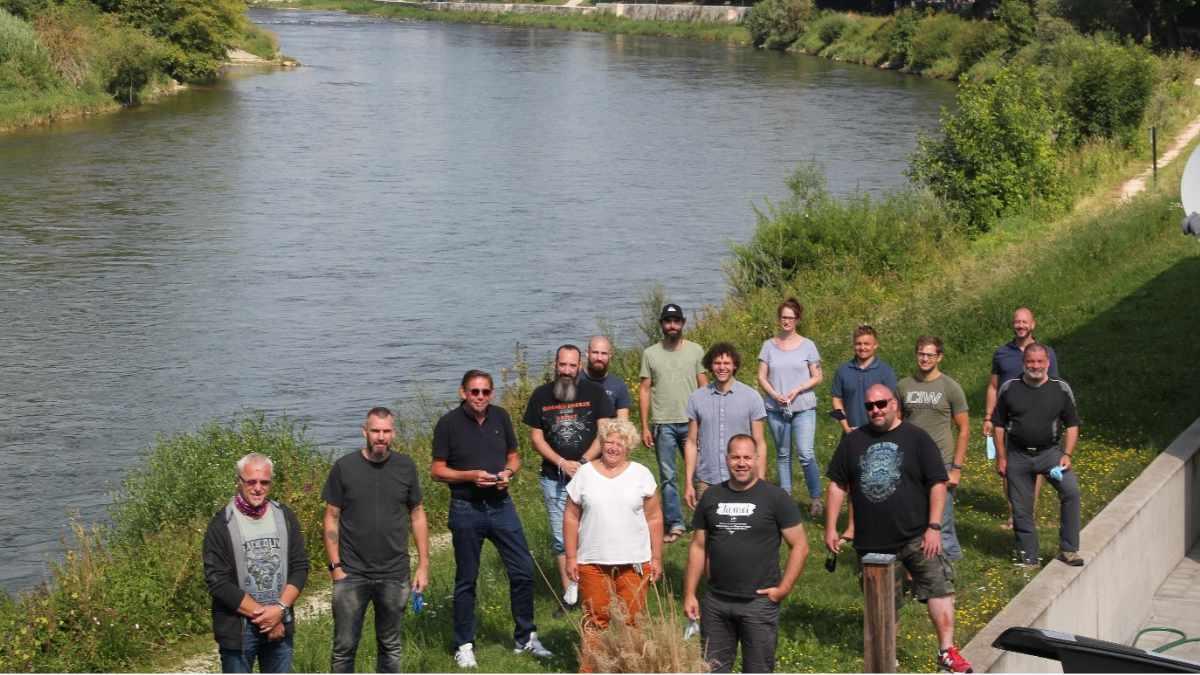 Vabeg Eventsafety und TÜV Saarland Bildung bauen Zusammenarbeit aus