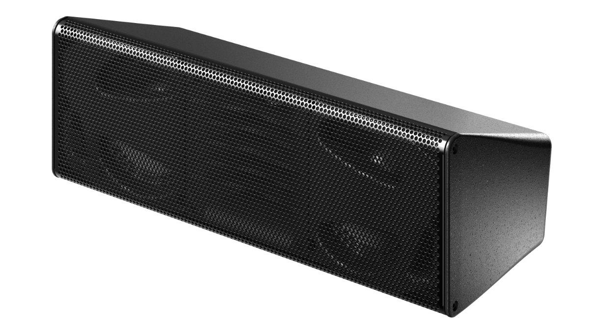 d&b audiotechnik kündigt den einbaufähigen Lautsprecher 44S an