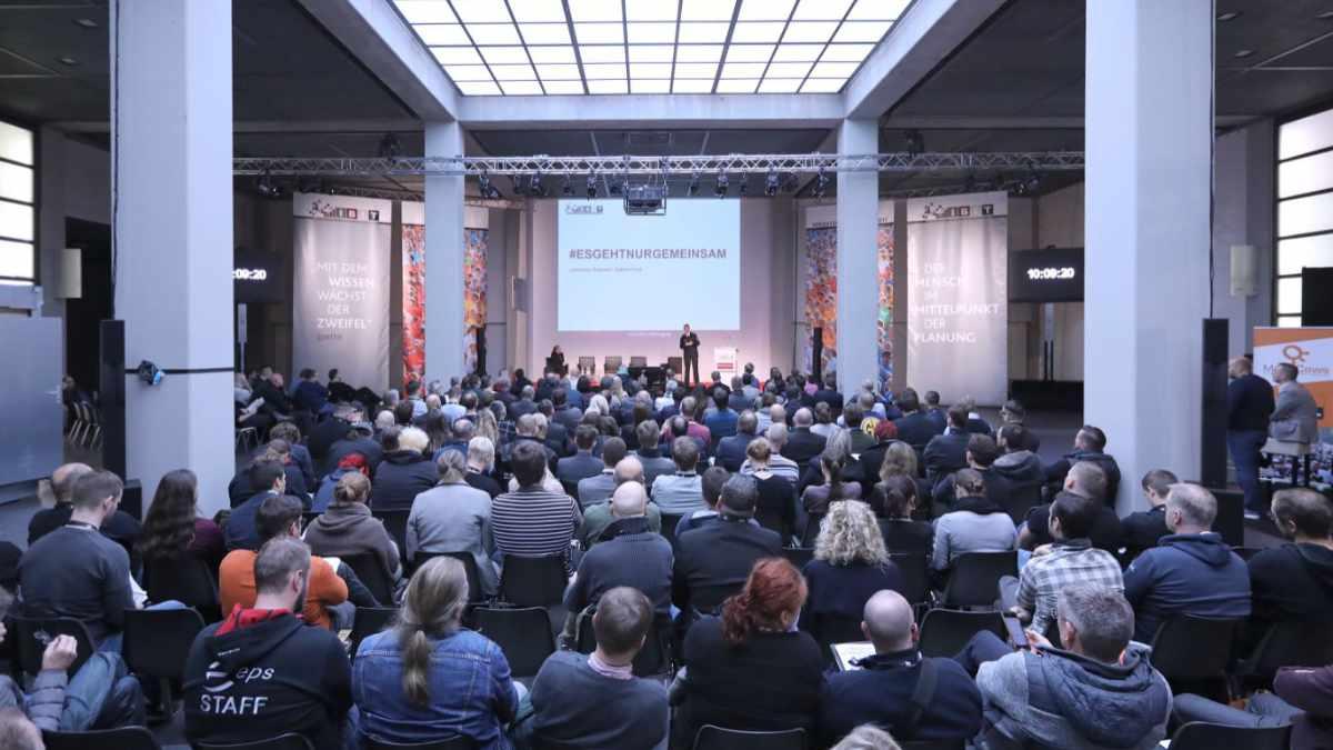 IBIT Fachtagung Veranstaltungssicherheit in Berlin