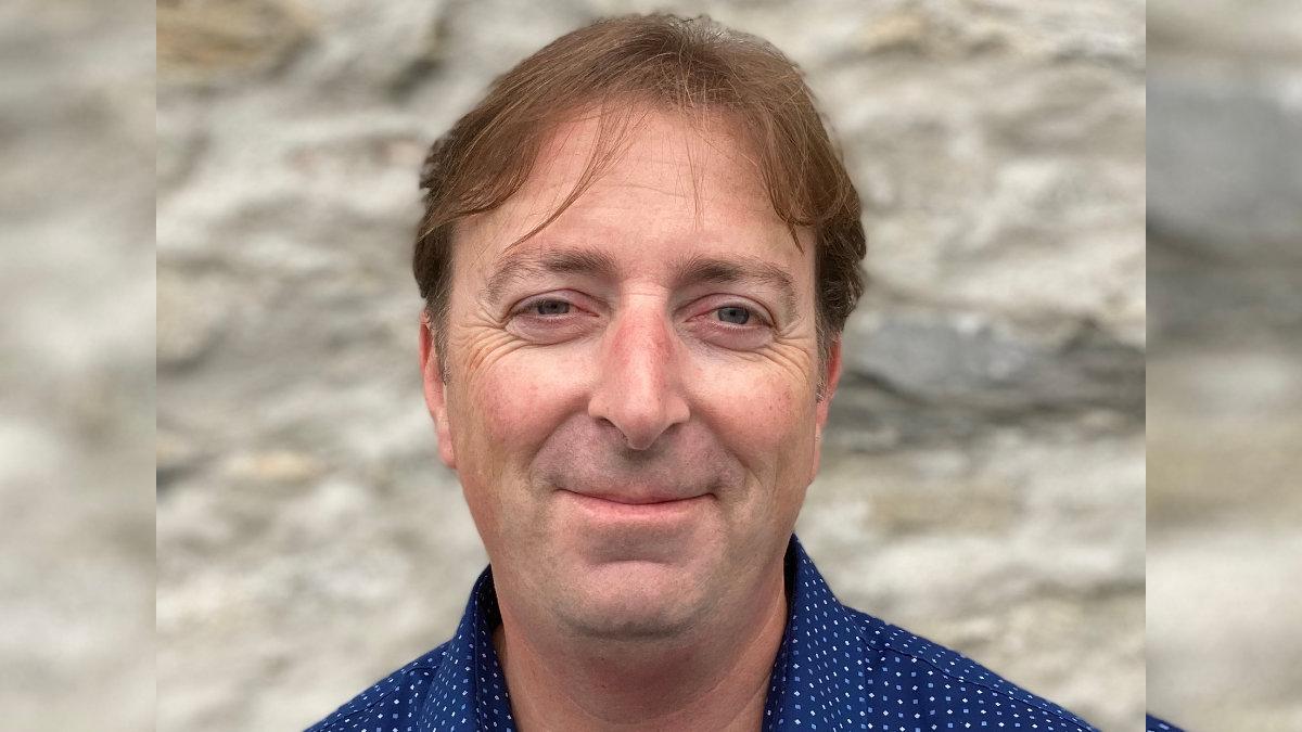Jürg Urfer verstärkt als Leiter AV-Technik das ASL Electronic-Team