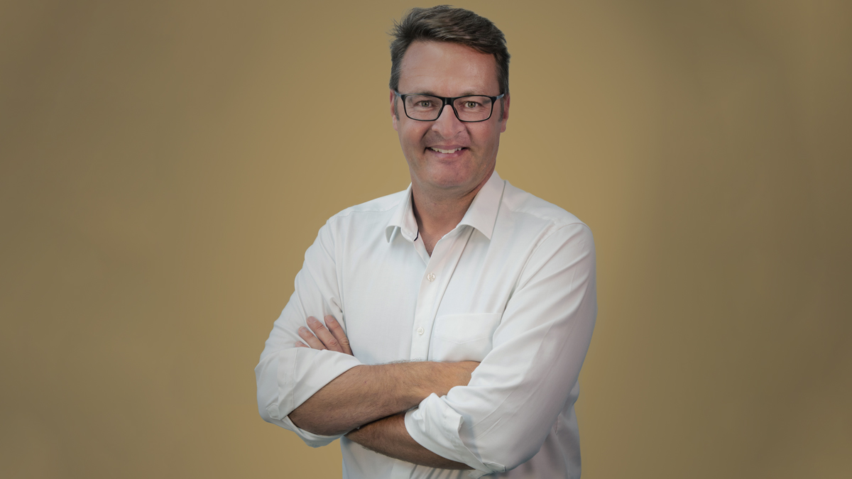 Lukas Sramek ist neuer Director of Operations bei Habegger