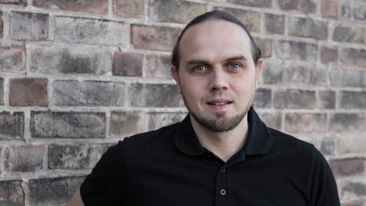 Markus Eichhofer verstärkt das Shure Pro Audio Team