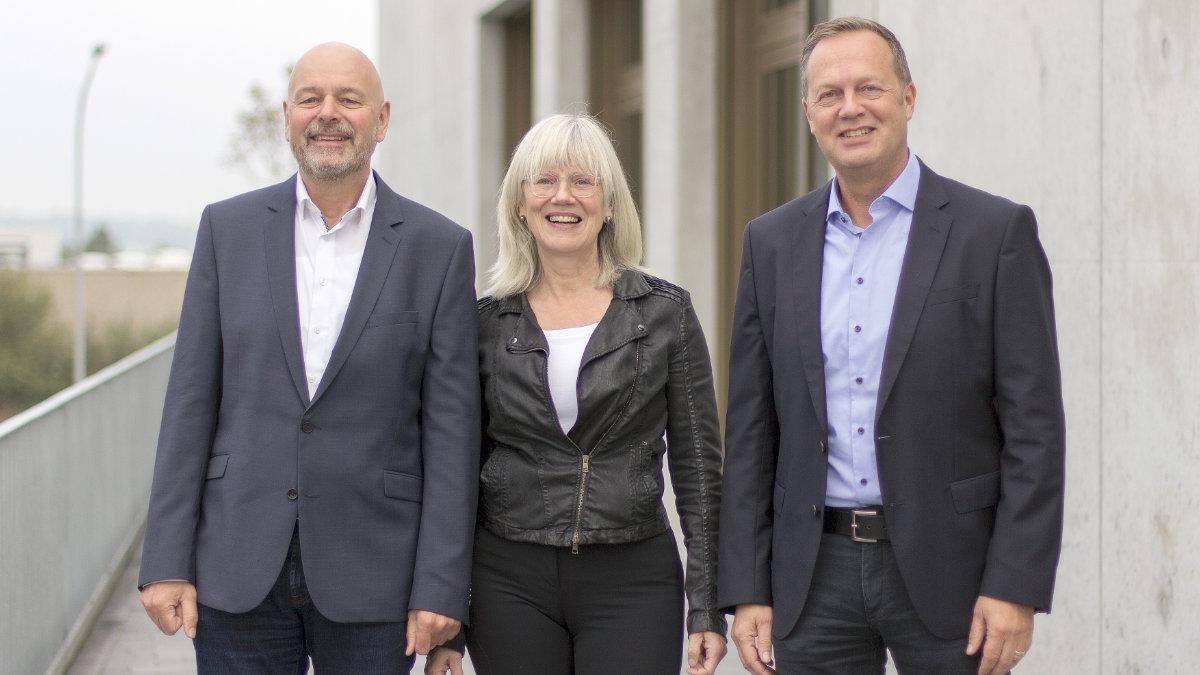 Audio Pro Heilbronn erweitert die Geschäftsführung