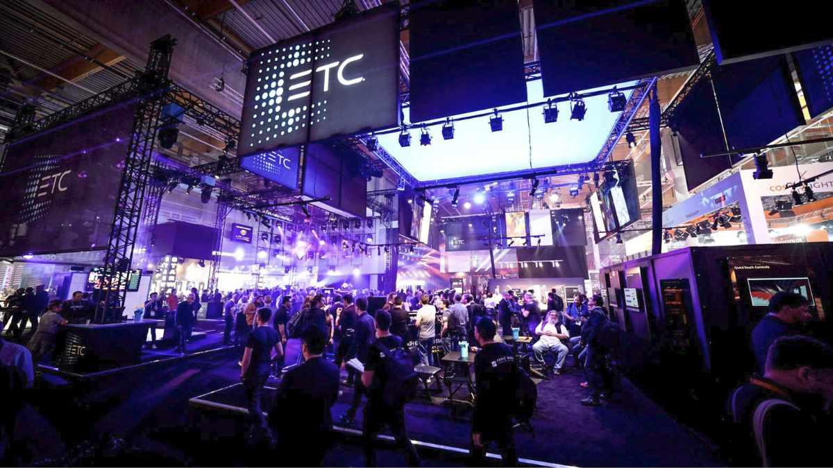 ETC verzichtet bis Juli 2021 auf Messeauftritte