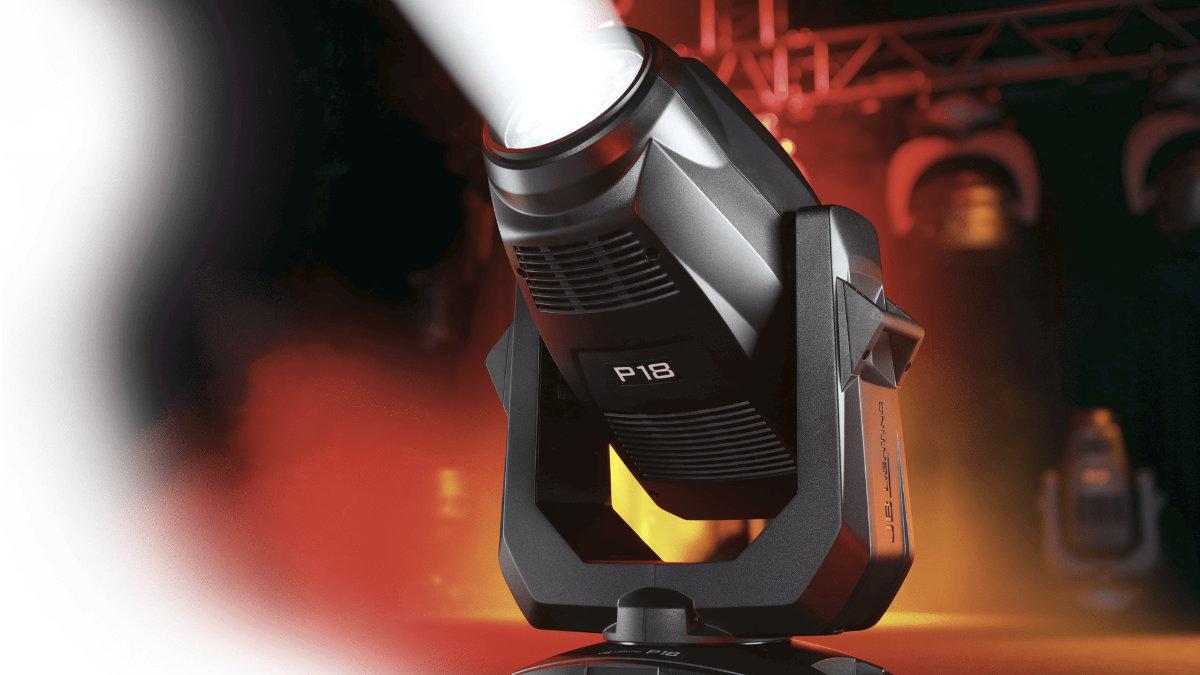 JB-Lighting stellt den P18 Profile vor