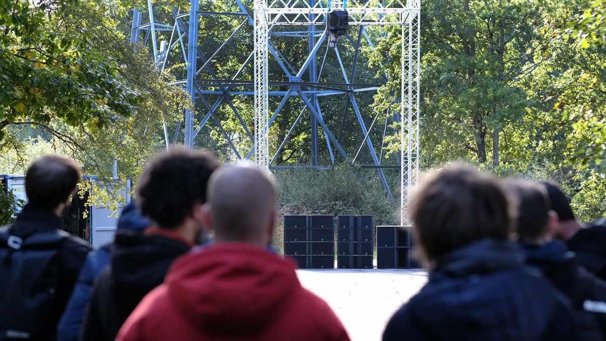 L-Acoustics kündigt K3-Demovorführungen an