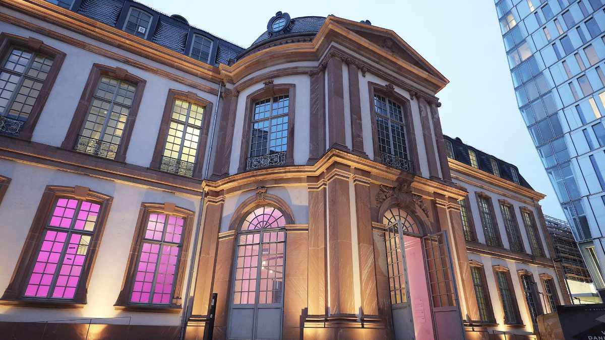 satis&fy ist neuer Technikpartner der Eventlocation Palais Thurn und Taxis