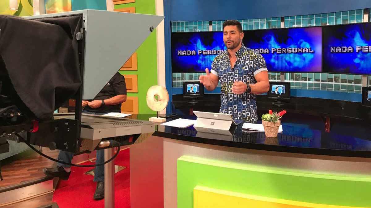 Puerto Ricos TV-Sender WKAQ vertraut auf Technik von Sennheiser
