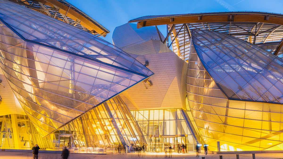 Fondation Louis Vuitton setzt auf Maverick Silens