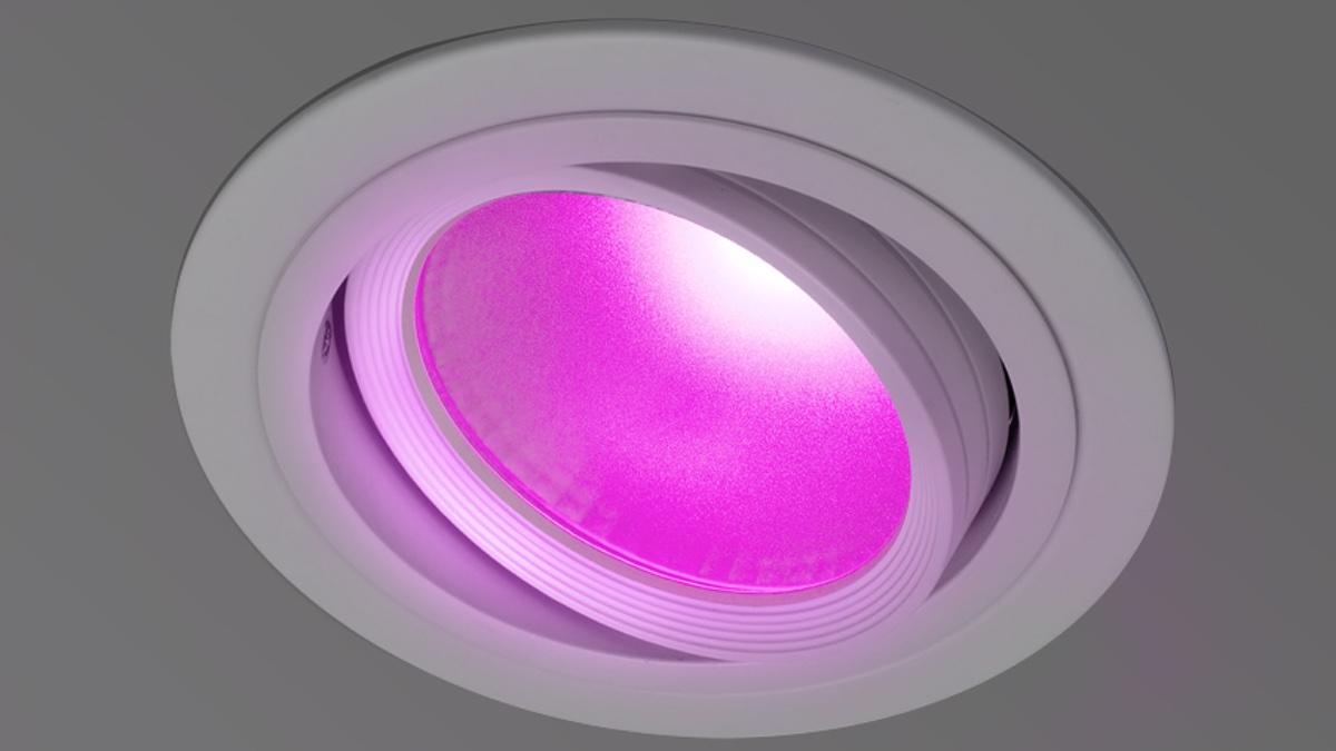Neue Downlights für Säle & Foyers von ELECTRON