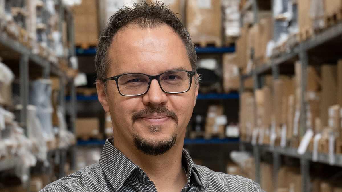 Stefan Felbermeir ist neuer Leiter des Produktmanagements von Cordial