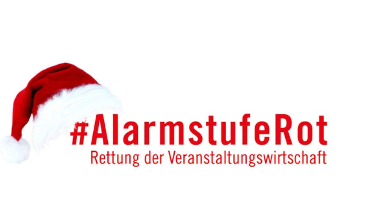 #AlarmstufeRot gründet gemeinnützigen Verein