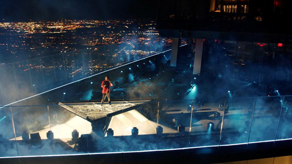 LeRoy Bennett setzt bei den MTV Video Music Awards auf GLP