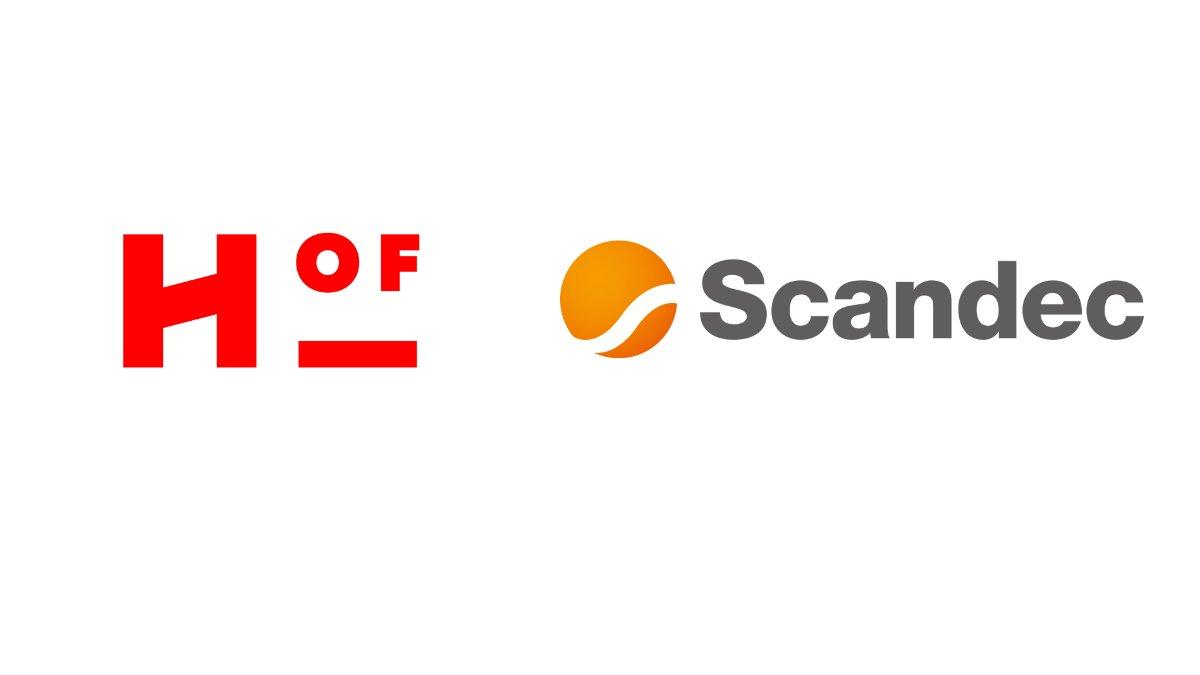 Scandec übernimmt den Vertrieb von HOF in Norwegen